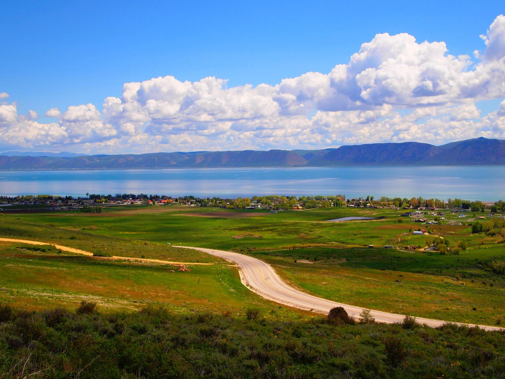 Bear Lake Valley Convention and Visitors Bureau