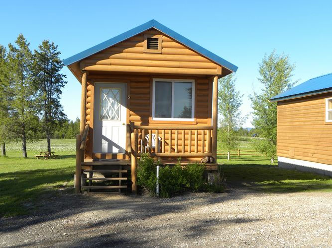 Buffalo Run Cabins & RV Park
