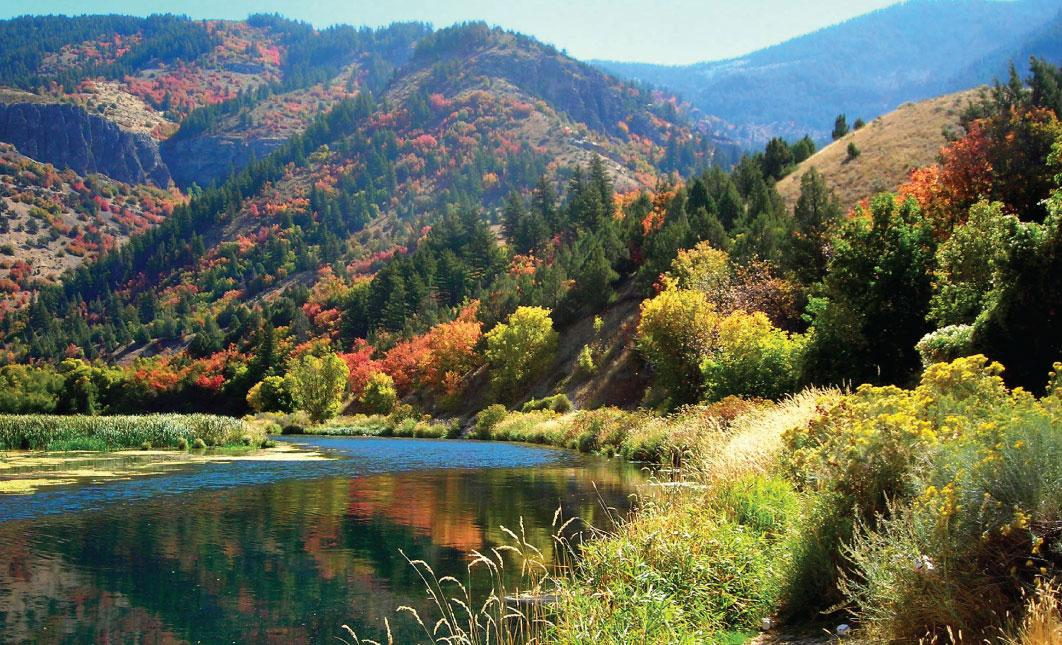Cache Valley Visitor's Bureau