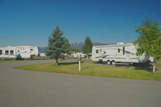 Traveland RV Park - Cache Valley