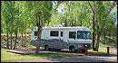 Mountain River Ranch Sportsman's RV Park & Campground
