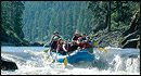 Western River Expeditions Idaho